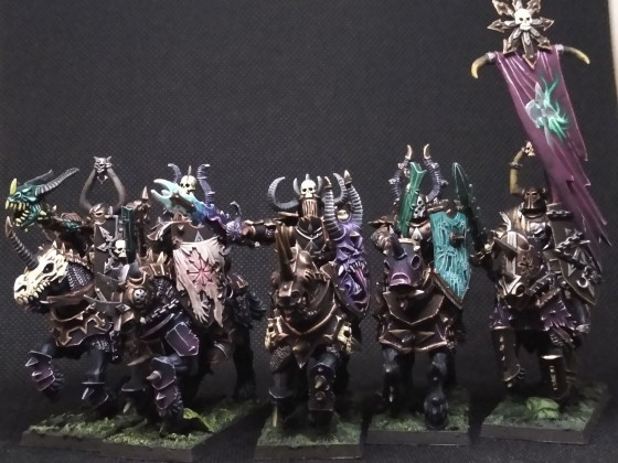 WDG Warrior/Wasteland Knights