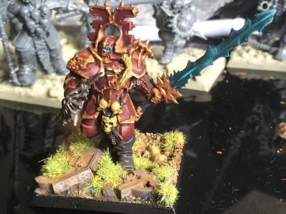 Brute of Wrath