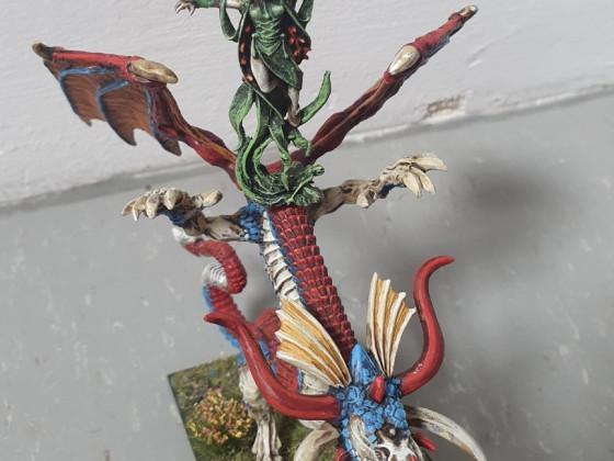 Fithvaels dragonmage