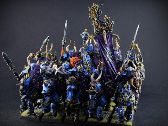 Wasteland Knights of Change