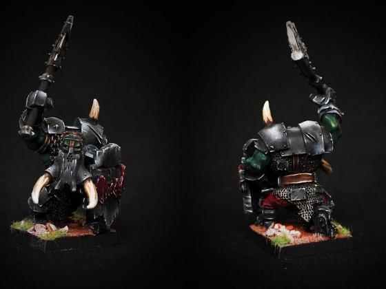 Iron Orc boss