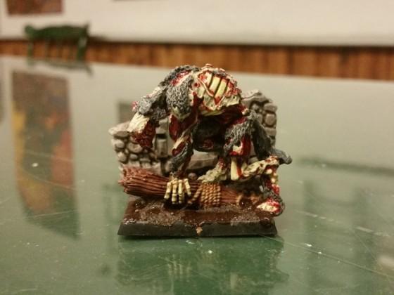 Strigoi Beastial bulk