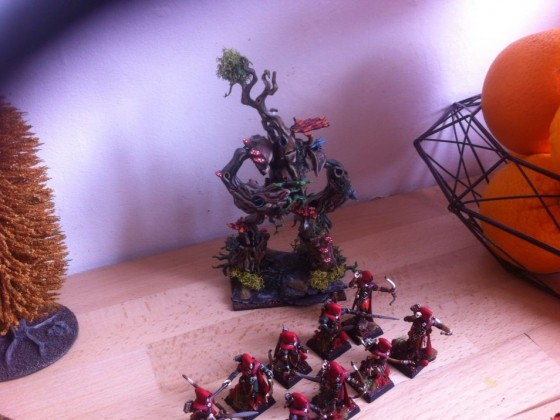 My first treefather