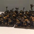 Citadel Guards/Immortals