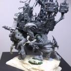 WDG Battleshrine