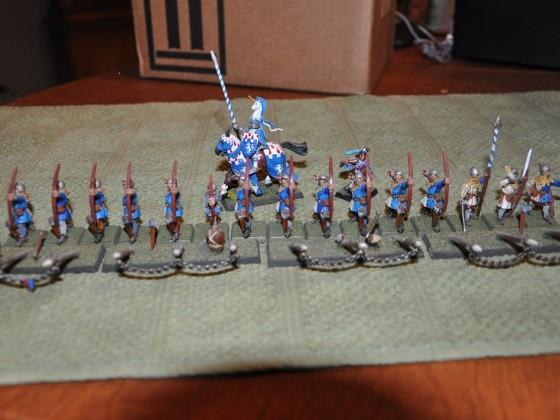Peasant Archers 2