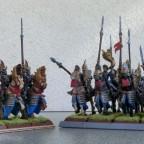 Highborn Lancers