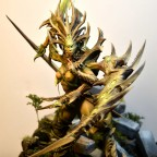 Tree Lady (Demonic)