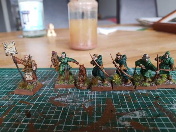 Rangers for Avras