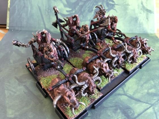 Raiding Chariots 2