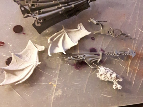 Omen Kit bash