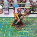 Scottish Knight Mercenary Veteran 3