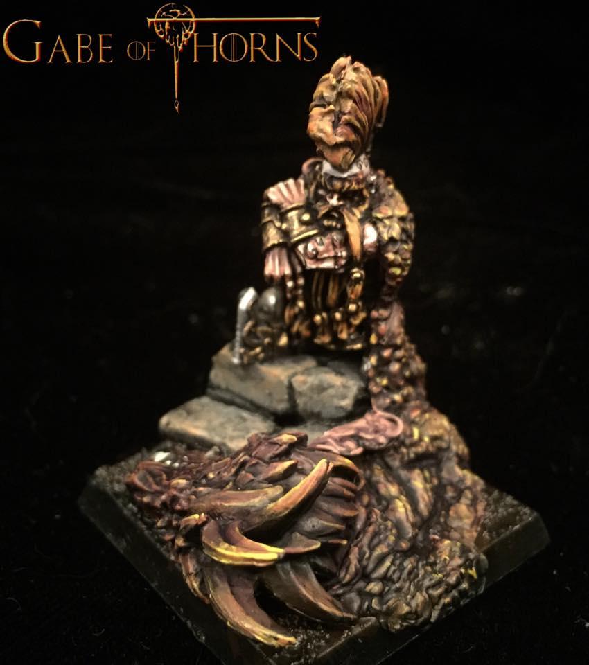 The Slayer King