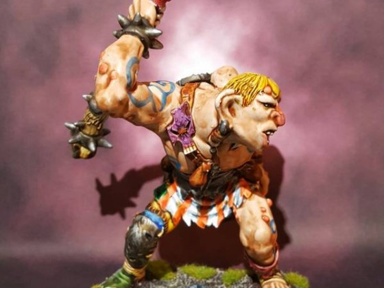 Orcs & Goblins giant