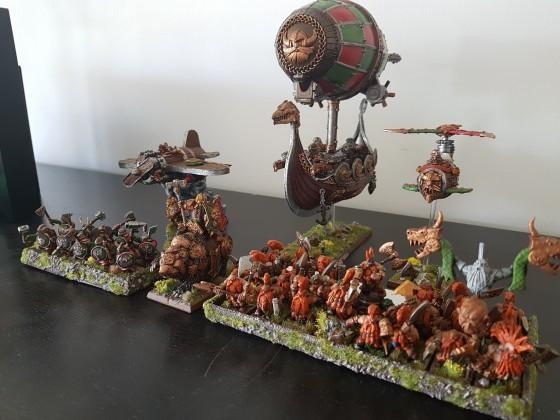 Dwarven Army 2