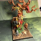 Briar Maiden unit filler 2