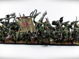 Orc Horde