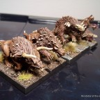 Chaos hounds