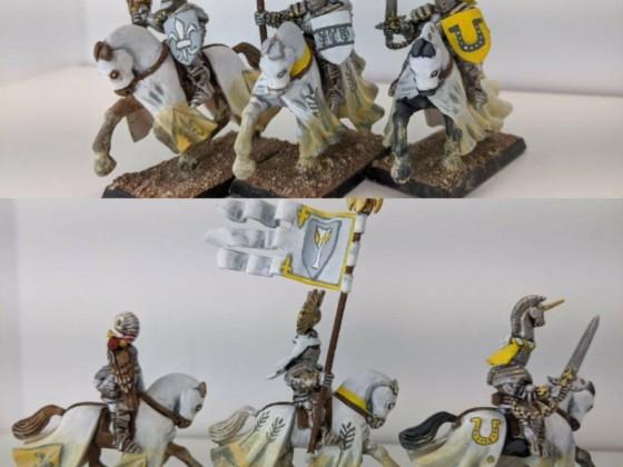 EoS / KoE Knights 9