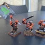 Orc Staff