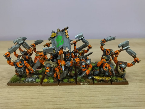 21 orcs