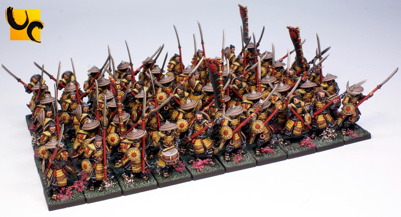 Empire, Armée totallement alternative (Nippons) ! 15463-528e1f5f