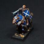 Rotting knight aspirant musician