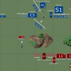 DE vs SA 23-10
