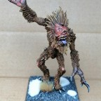 Shamanism beast or Kineater