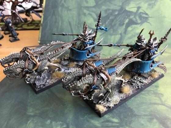 Dread Chariots