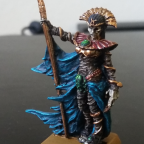 Death Cult Hierarch Amneris