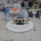Anvil of power  work in progress