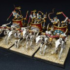 Skeleton Chariots