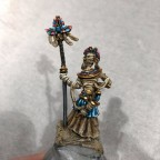 Death cult hieararch from TMS