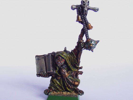 Plague Patriarch