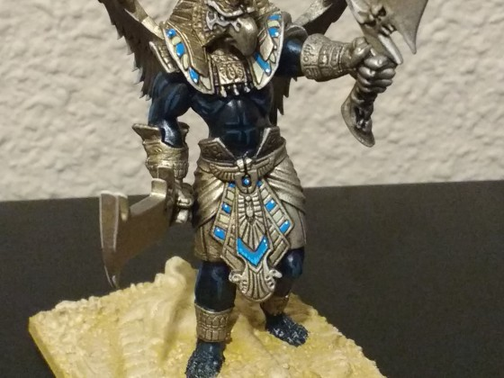 Winged Reaper Leader B (another view)