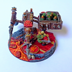 Hobgoblin Bolt Thrower 1 Front