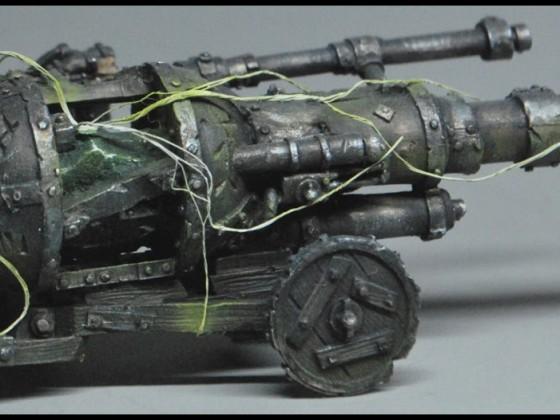 Artilery