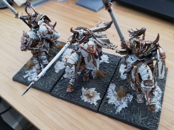Chaos knights 1