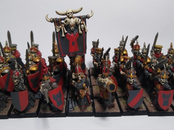 Barrow Guard Unit