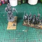 Altar and Wraiths