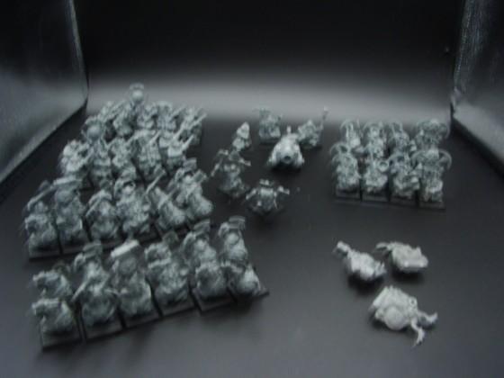 figurines col du crane