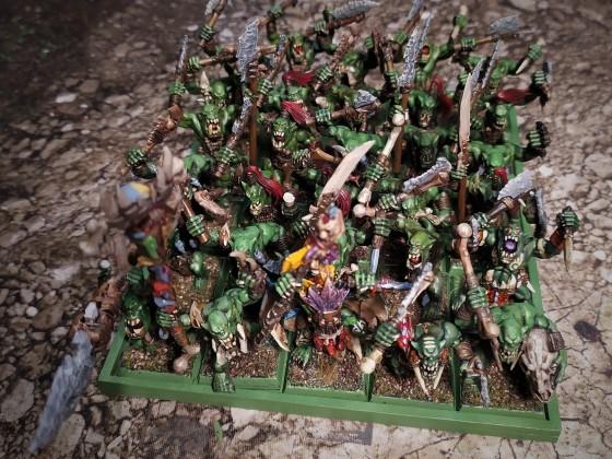 Feral Orcs