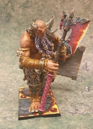 Citizen Giant for ID army