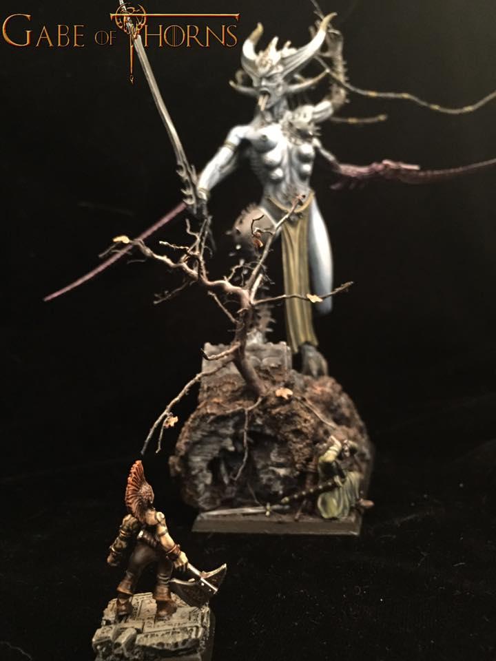 Daemon Seeker