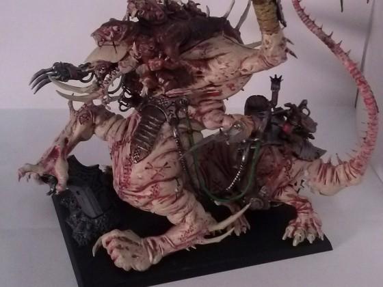 Vermin Horror Breed