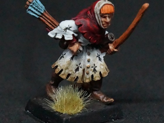 Mayeul, brigand & squire of Moussillon