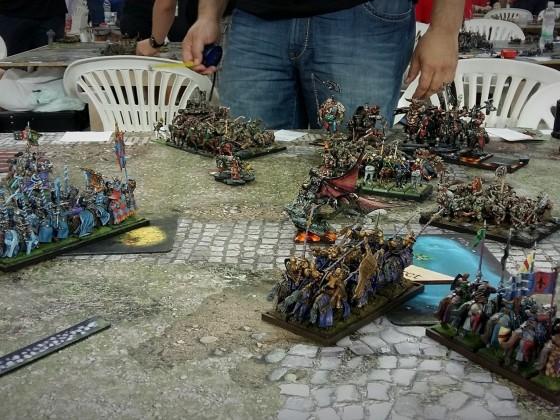 ETC 2018 Croatia   - KoE vs. Infernal Dwarves