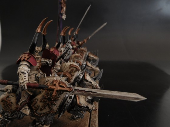 Crusher Knights