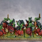 Gnasher Dashers  / Garrapatos Saltarines